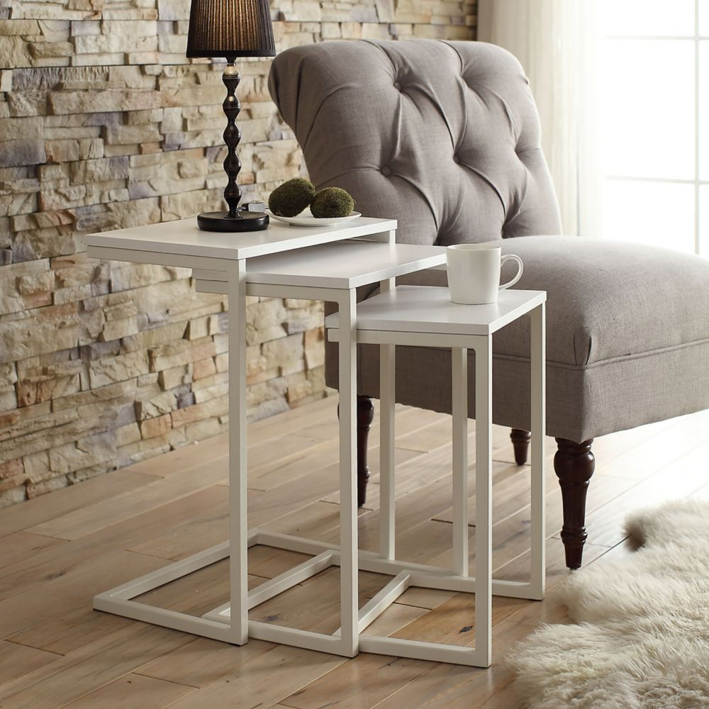 Addison Nesting Table Set