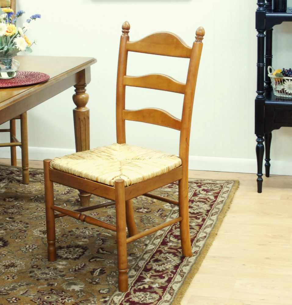 Vera Chair, English Pine