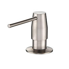 Soap Dispenser Stainless Steel