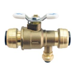 APOLLO Tank Pro Thermal Expansion Valve