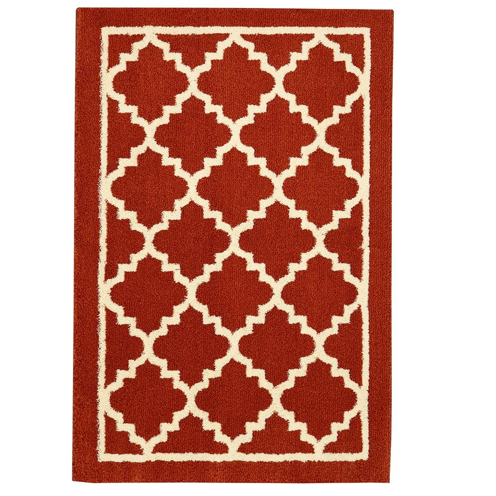 HDC Winslow Picante 3x5 Area Rug