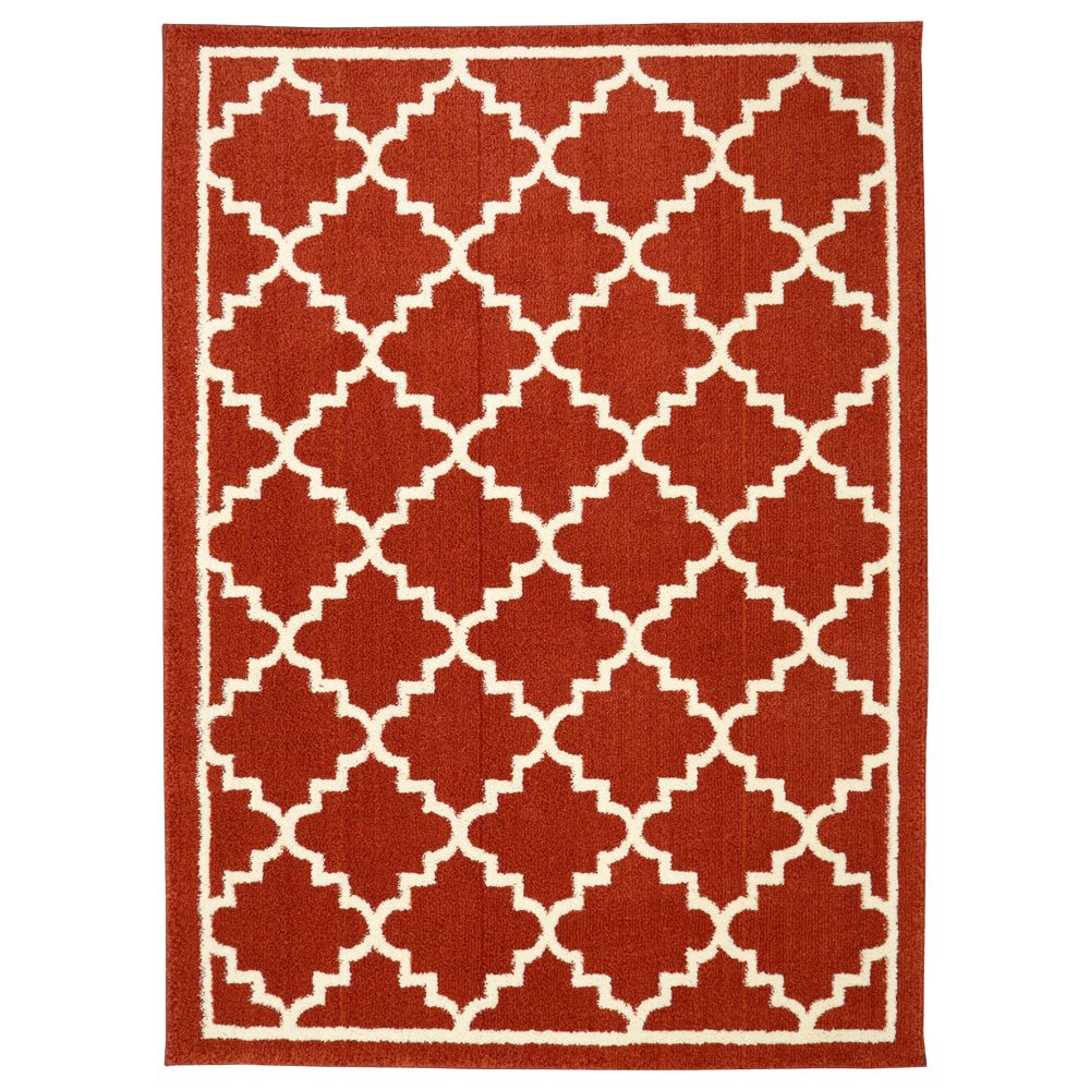HDC Winslow Picante 10x13 Area Rug