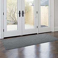 Silver Concept  3 Feet X 4 Feet Carpet