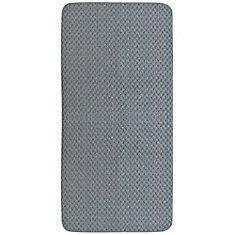 Silver Concept  2 Feet X 6 Feet Carpet Runner