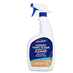 Luxury Vinyl Floor Disinfectant Cleaner 946 mL