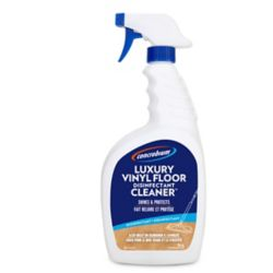 Concrobium 946 mL Luxury Vinyl Floor Disinfectant Cleaner