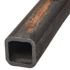 1/2X.065X36 inch Square Steel Tube