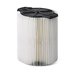 Standard Filter For CRAFTSMAN Wet Dry Vacuums (Replaces 97216 & 17816)
