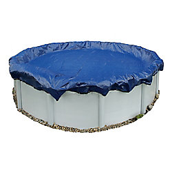 Blue Wave Gold 15-Year 36 ft. Round Above-Ground Pool Winter Cover