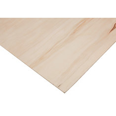 Plywood Mdf Osb The Home Depot Canada