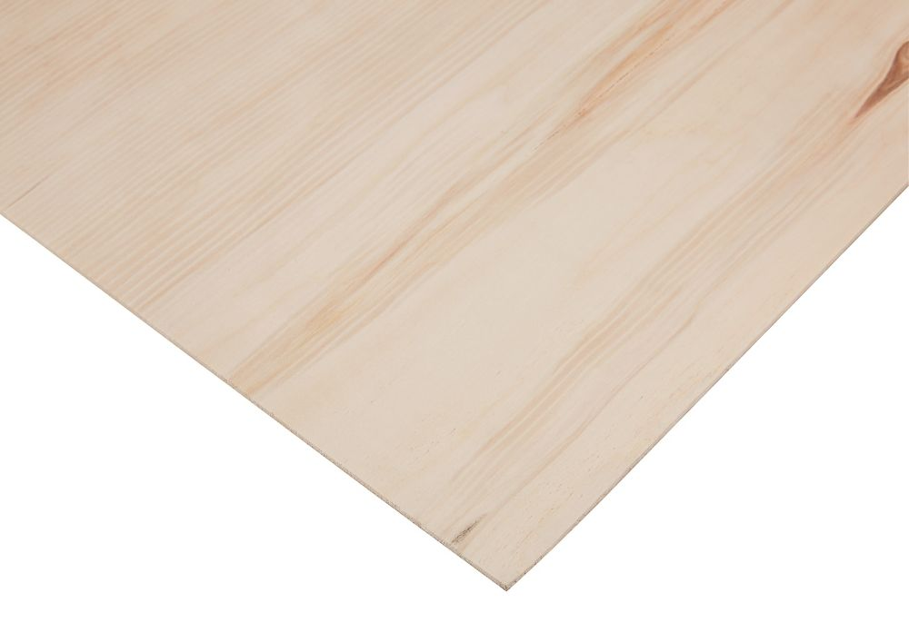 1 Inch Plywood ~ Sanded plywood the home depot canada