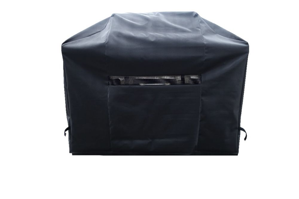 Everbilt 60 Inch Heavy Duty Grill Cover