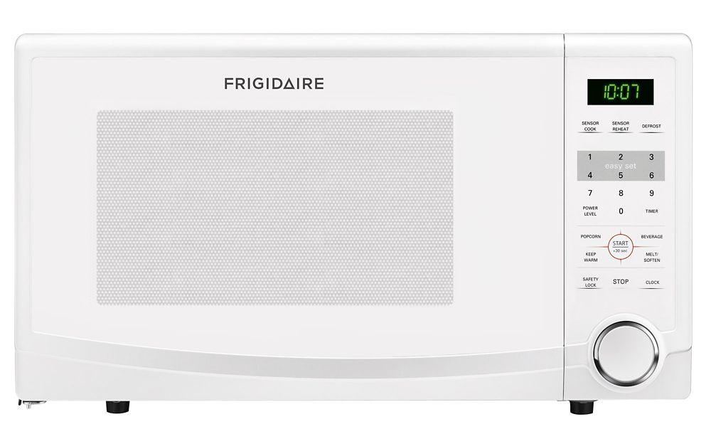 Frigidaire Four à micro-ondes de comptoir de 1,1 pi3