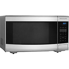 cu p depot black countertop microwave ft touch electronic in en controls with home whirlpool microwaves
