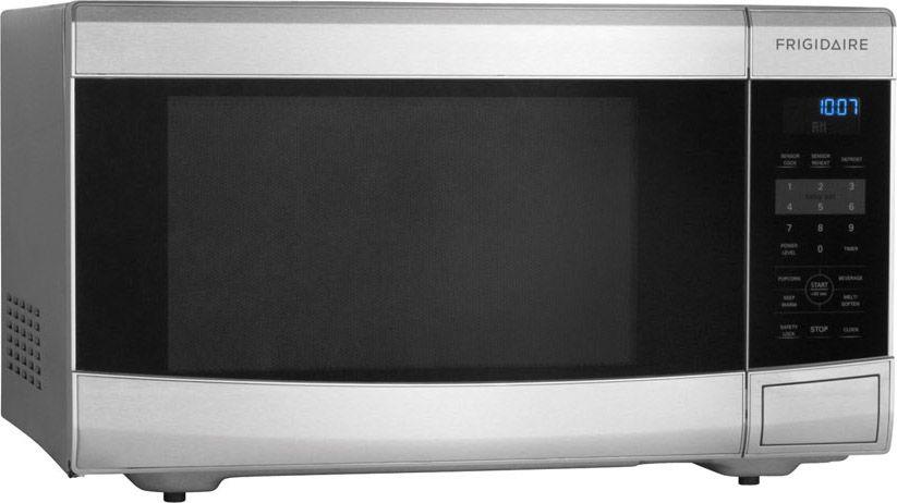 Frigidaire Four à micro-ondes de comptoir de 1,6 pi3