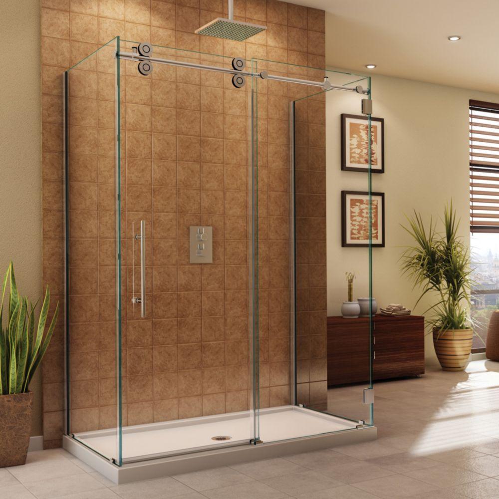 SP10A-820CL Single Side Shower Panel