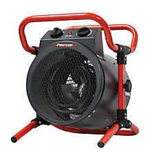 3,000 Watt / 10,200 BTU  Industrial Electric Heater