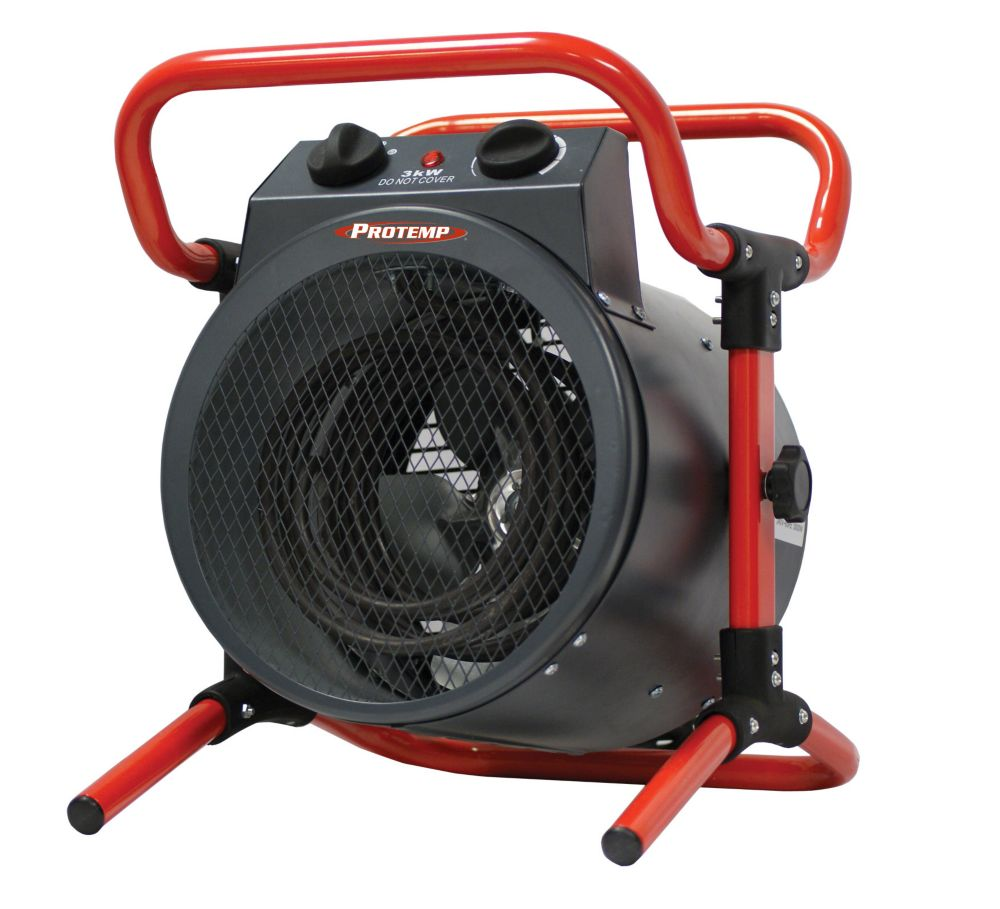 Electric Space Heaters The Home Depot Canada