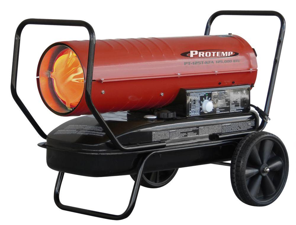 Kerosene Heater Canada