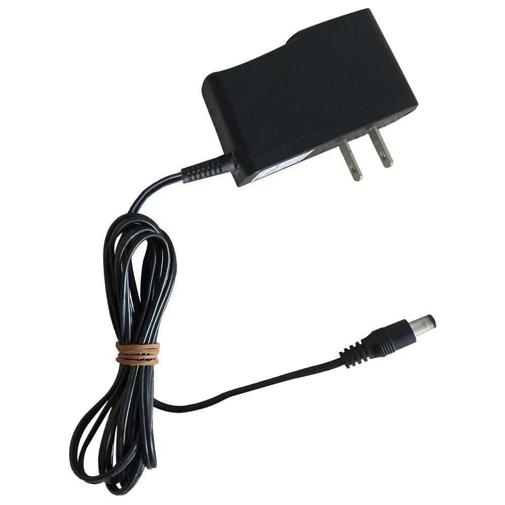 Universal 12V AC Power Adapter