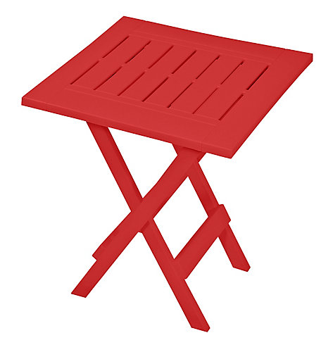 gracious home depot canada in side the en red living patio p table folding