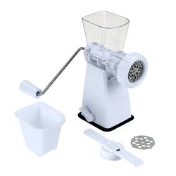 Metaltex Tartare Meat Mincer