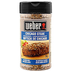 156g WCN Chicago Steak Seasoning