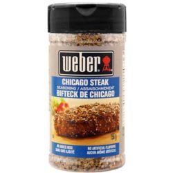Weber Weber BBQ Seasonings