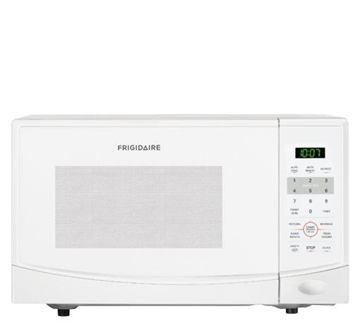 Frigidaire Four à micro-ondes de comptoir de 0,9 pi3