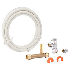 Ice Maker Install Kit
