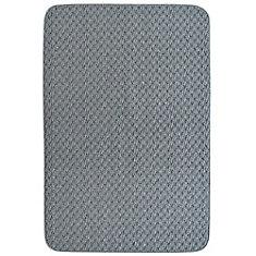 Silver Concept  2 Feet X 3 Feet Scatter Mat