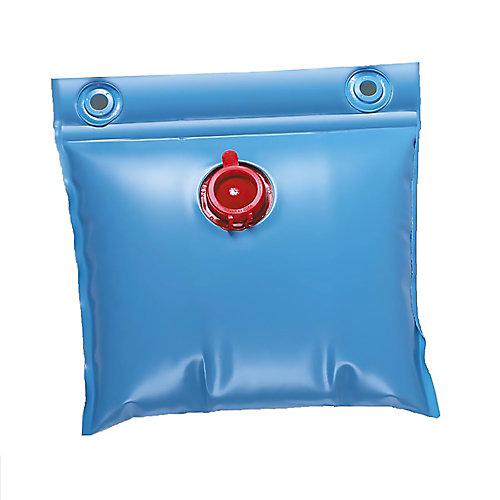 Coussin de paroi pour couverture de piscine hors-terre - paquet de 4 coussins