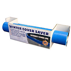 Winter Cover Seal for Above-Ground Pool
