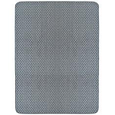 Silver Concept  4 Feet X 6 Feet Scatter Mat