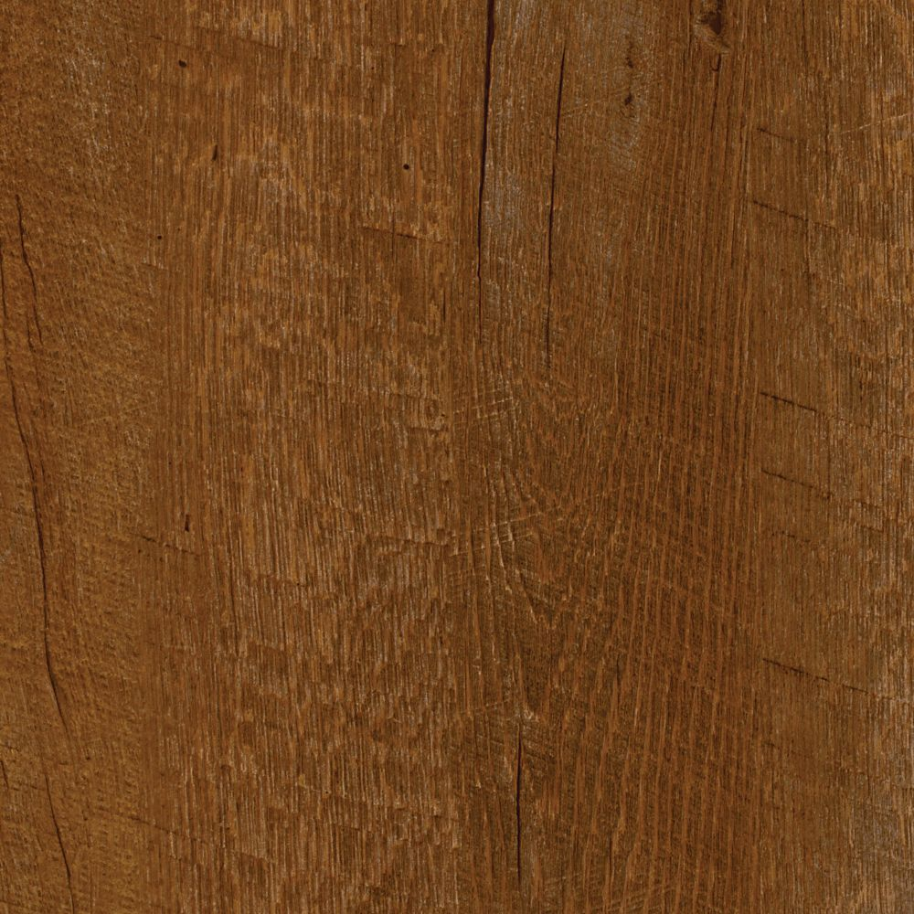 7.5 Inch x 47.6 Inch Sawcut Arizona Resilient Vinyl Plank Flooring (19.8 sq. ft./case)