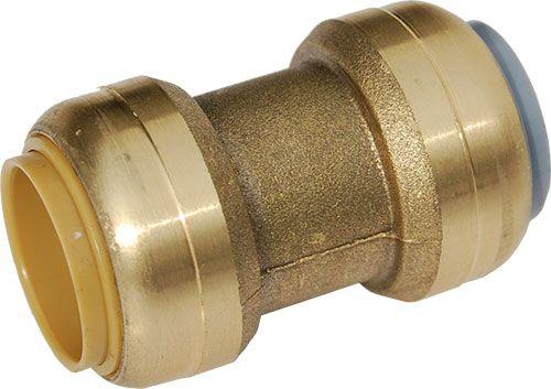 3/4 Inch SB Polybutylene Adapter