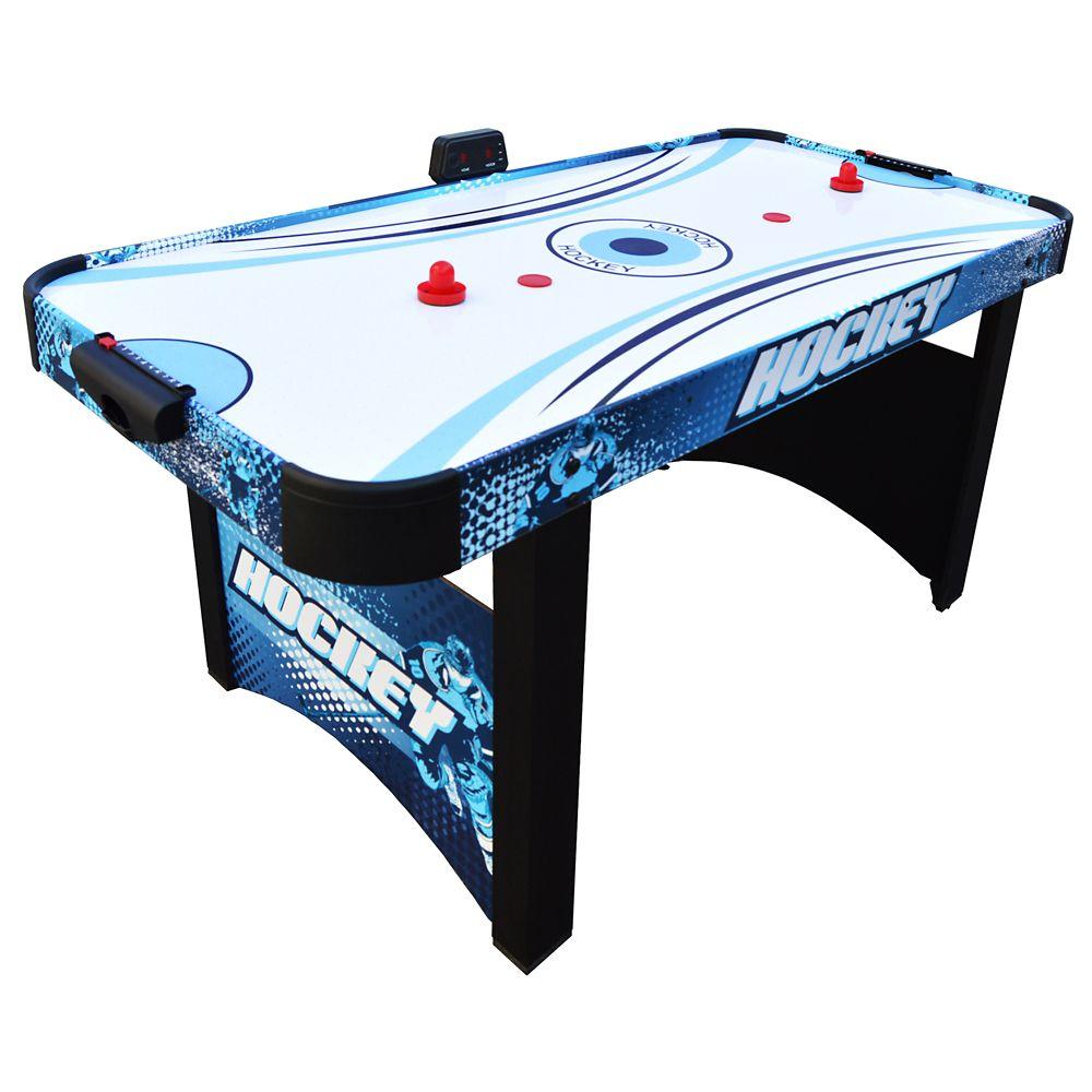 Enforcer -  Table de hockey sur coussin 1,65 m