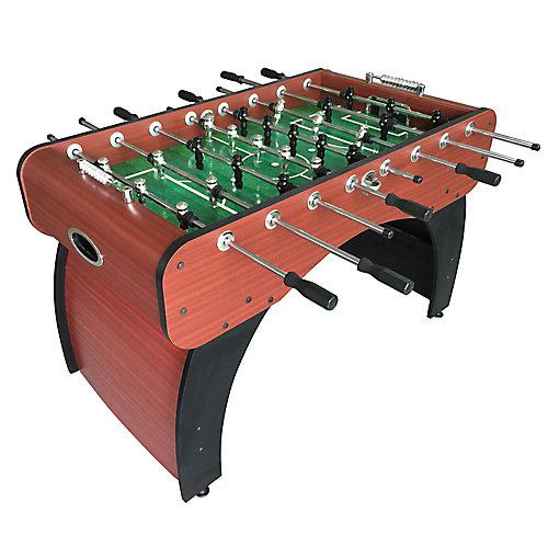 Metropolitan 54-inch Foosball Table