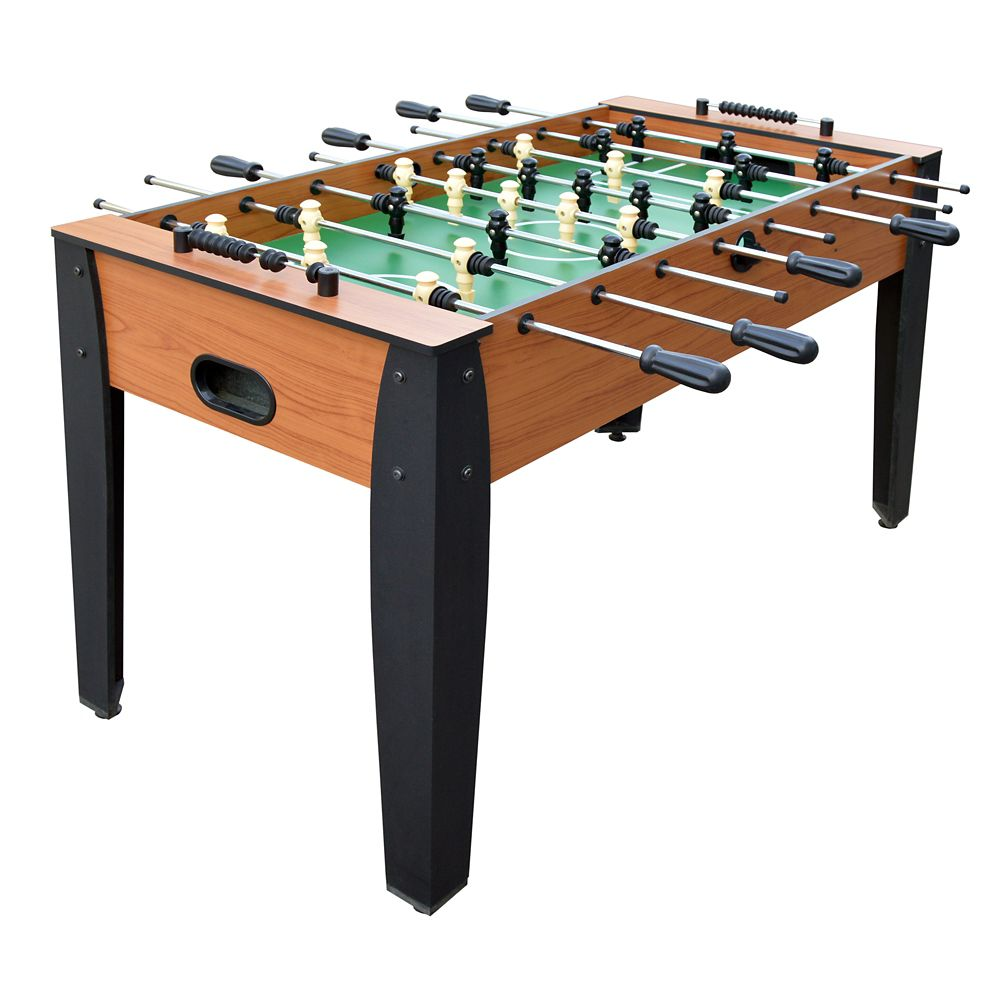 Hathaway Hurricane 54-inch Foosball Table