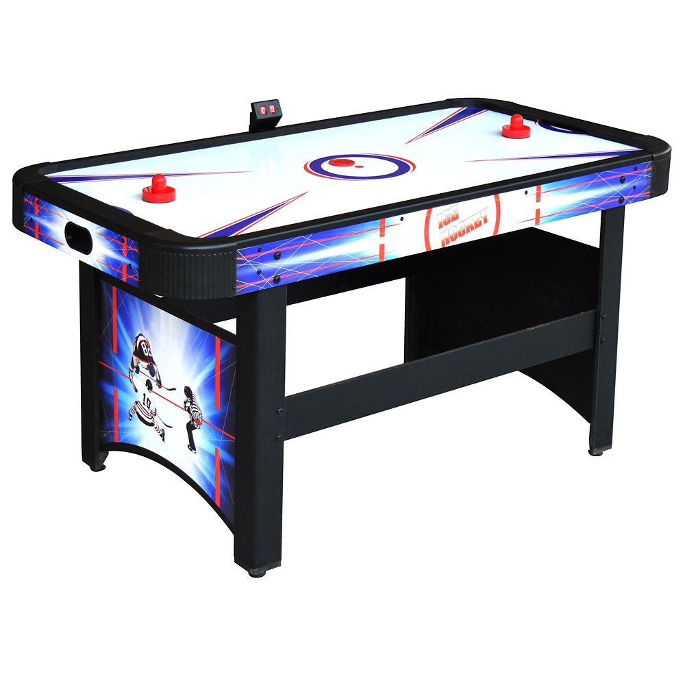 Patriot -  Table de hockey sur coussin 1,5 m