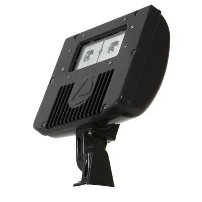 Outdoor LED Flood Light - Dark Bronze