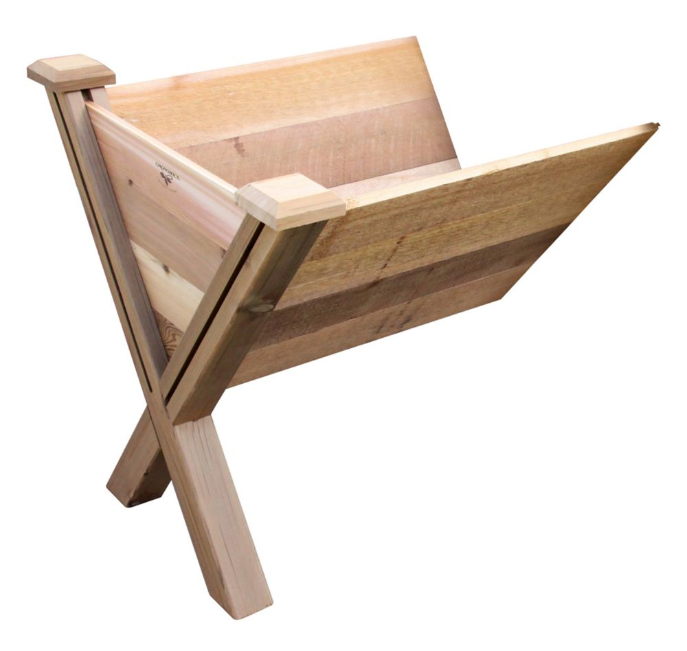 ECO Garden Wedge 30x34x32 Extension
