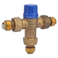 1/2 Inch SB Thermostatic Mixing Valve