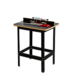 Premium Router Table Package