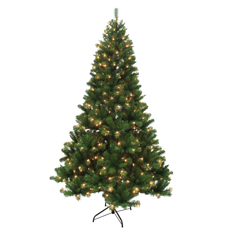 Shop Christmas Trees at HomeDepot.ca | The Home Depot Canada
