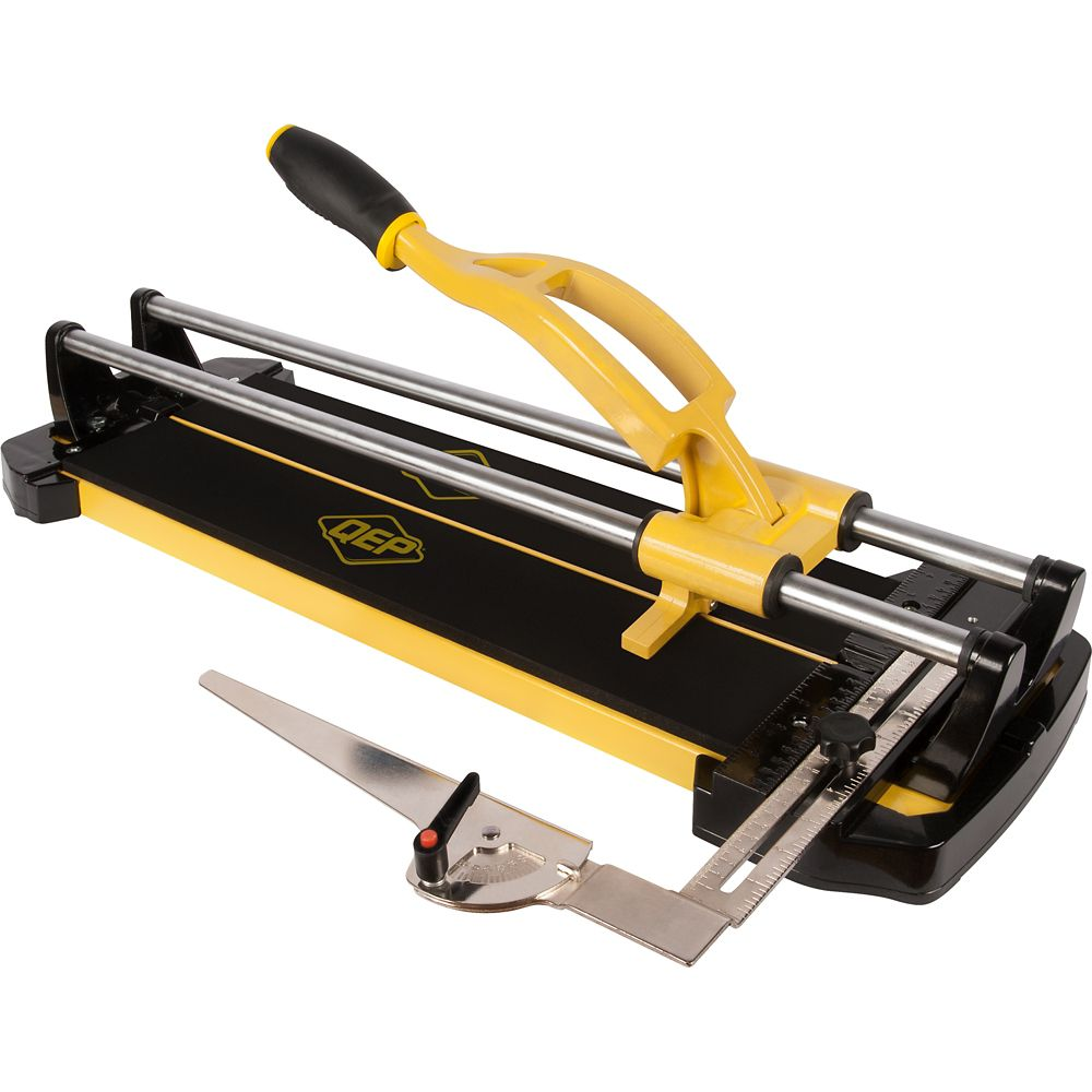 20 Inch. Wishbone Professional Tile Cutter