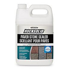 Rocksolid Paver Stone Sealer 3.78L
