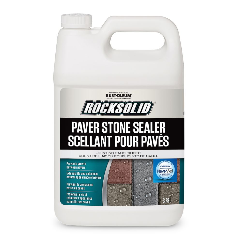 Rocksolid Paves 3.78L