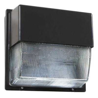 Outdoor LED Wall Pack - Dark Bronze