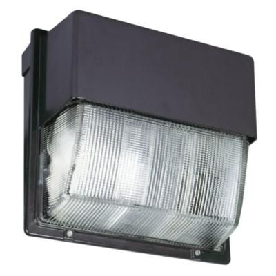 Outdoor LED Wall Mount Wall Pack - Dark Bronze
